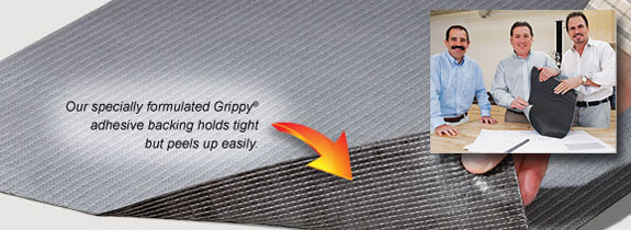Pig 174 Grippy 174 Absorbent Mat The Story Behind The