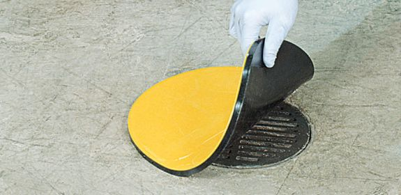 3 Tips On Choosing The Right Drain Cover For Your Spill